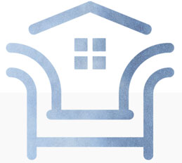 Naples Home Staging Icon Logo | Home Staging Services Southwest Florida Vacant Home Staging and Furnished Home Staging